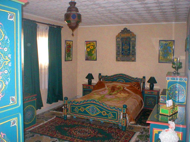 Moderne Marokkanische Wohnzimmer Haus Design Ideen